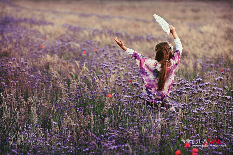 Photograph Dance by Julia Maier on 500px