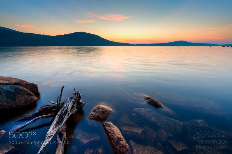 Photograph On the Rocks by Alex Filatov | alexfilatovphoto.com on 500px