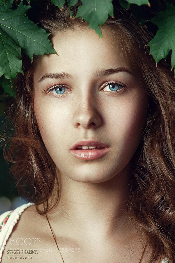 Spring by Сергей Шарков (nallien) on 500px.com