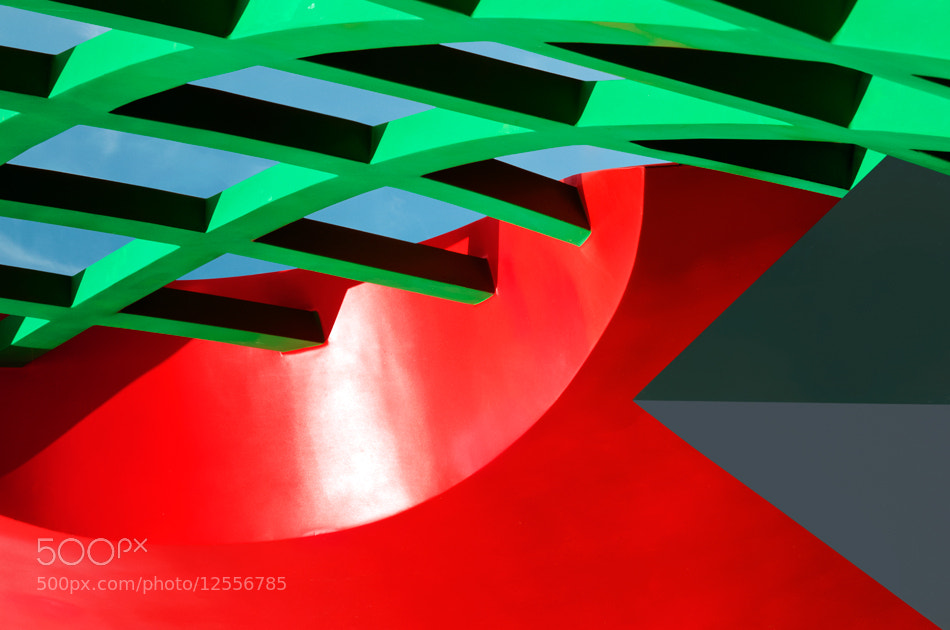 Photograph constructivist by Linda Wride on 500px