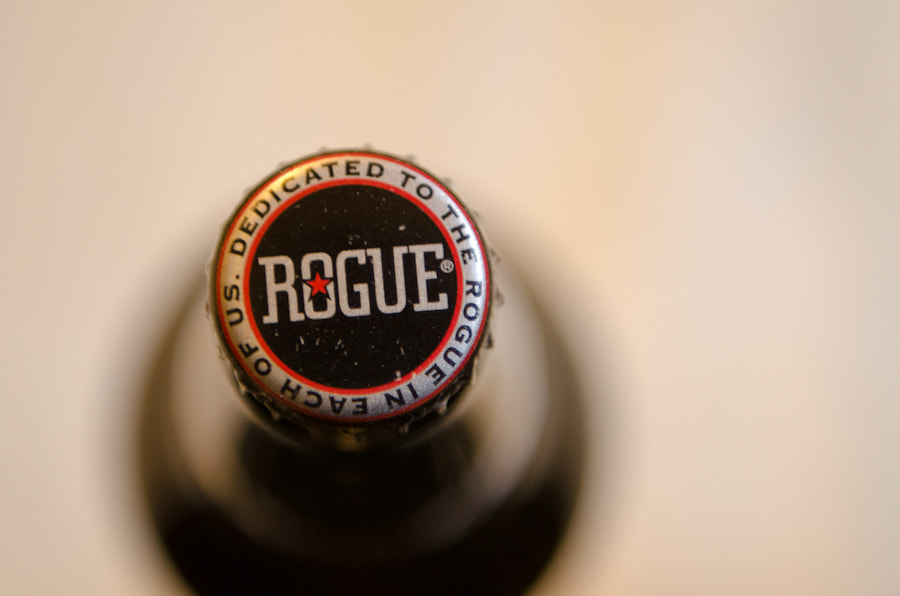 Photograph An Evening with Rogue by Jessica Hendelman on 500px