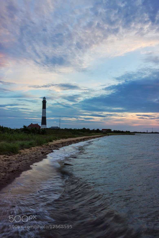 Photograph Robert Moses Beach by Dan Hood on 500px