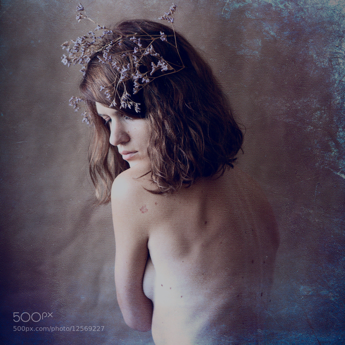 Photograph Birthmark by Maria Kanevskaya on 500px