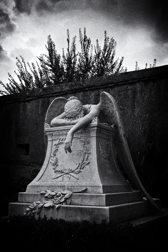 Photograph In memory..... by Massimo Renzi on 500px