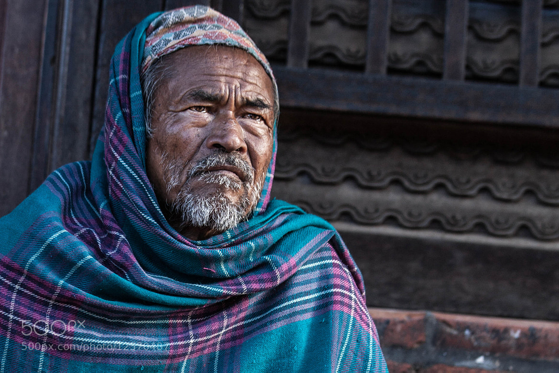 Photograph elder by Gil Kreslavsky on 500px