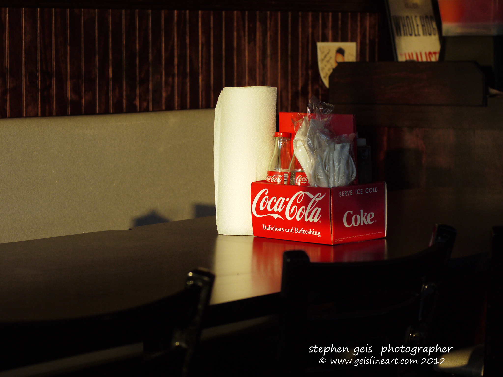 Photograph Sauceman's by Stephen Geis on 500px