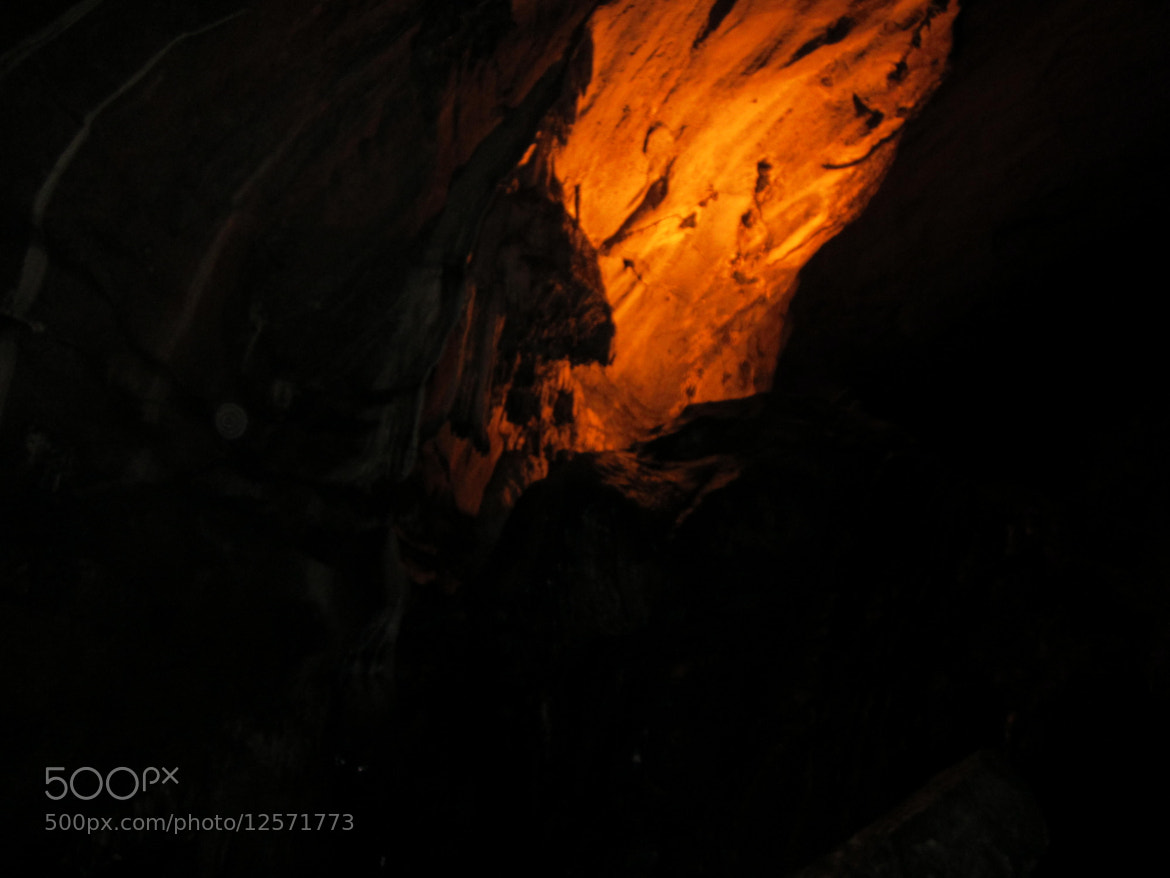 Photograph one of rarest pic inside 17th century cave by lokesh goyal on 500px