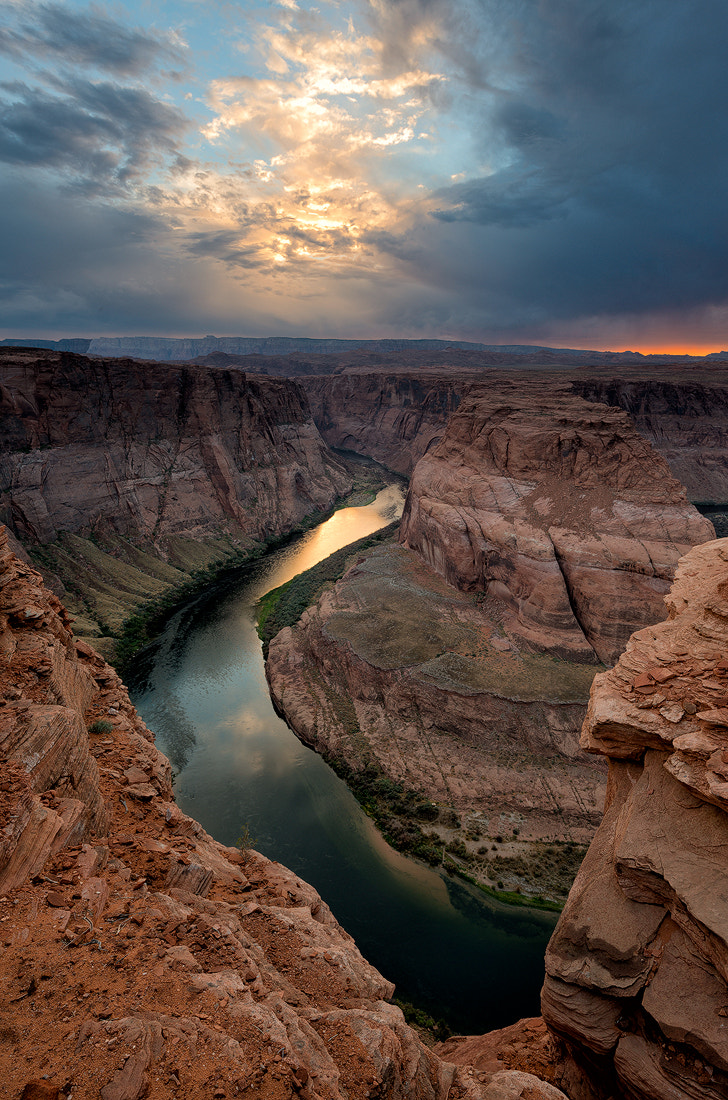 Photograph Horseshoe Bend by James Newkirk on 500px
