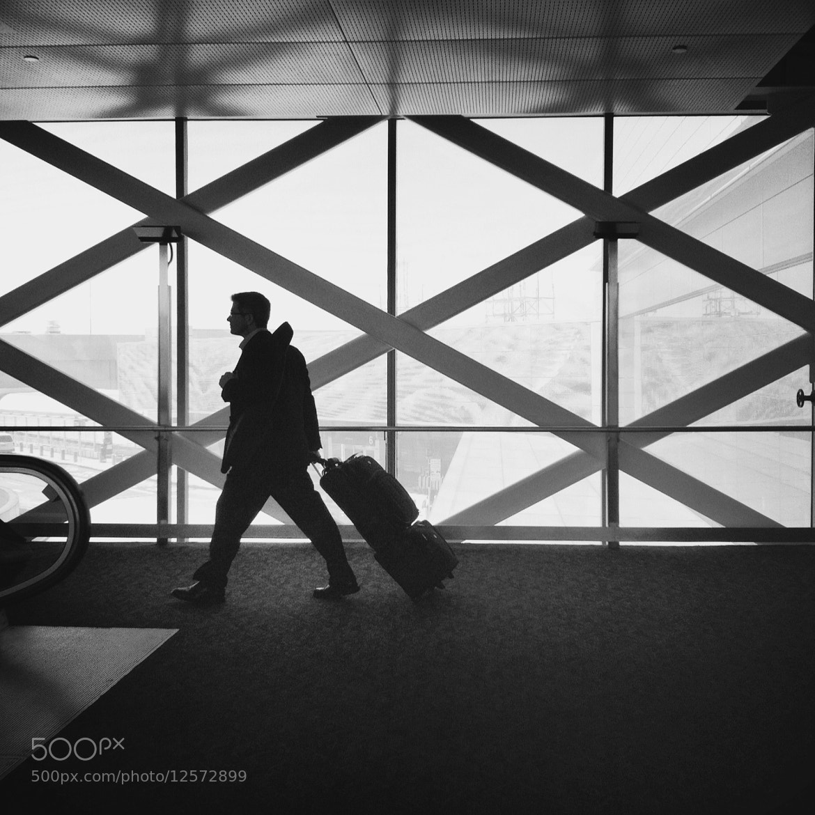 Photograph a Traveler's Life by fixelzero _ on 500px