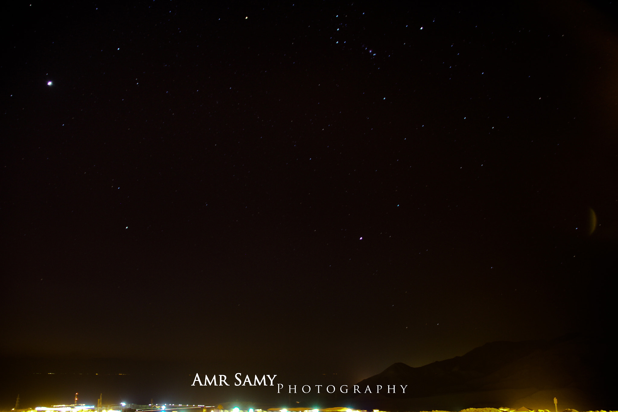 Photograph Stars  by Amr  Samy on 500px