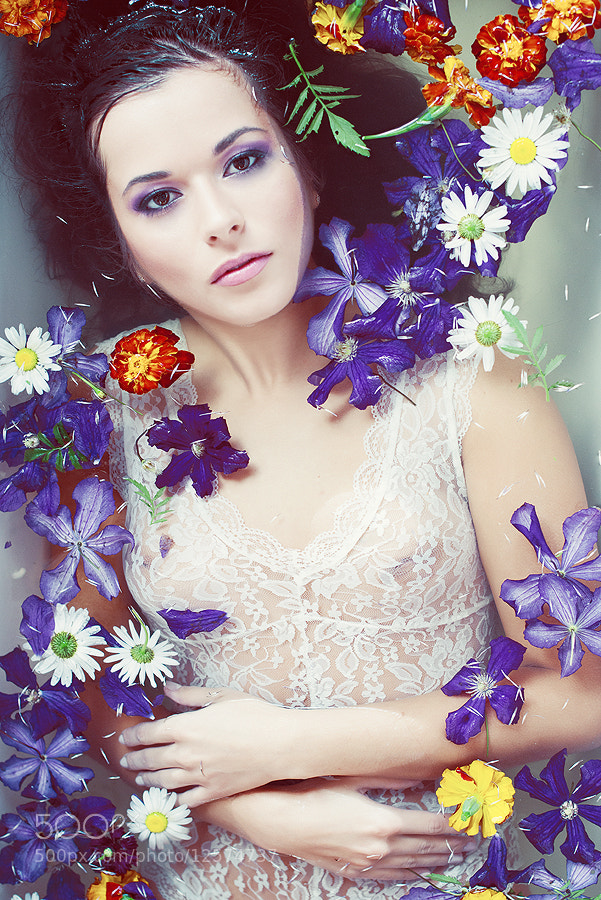 Natasha by Tasya  Lebedeva (ttlens) on 500px.com