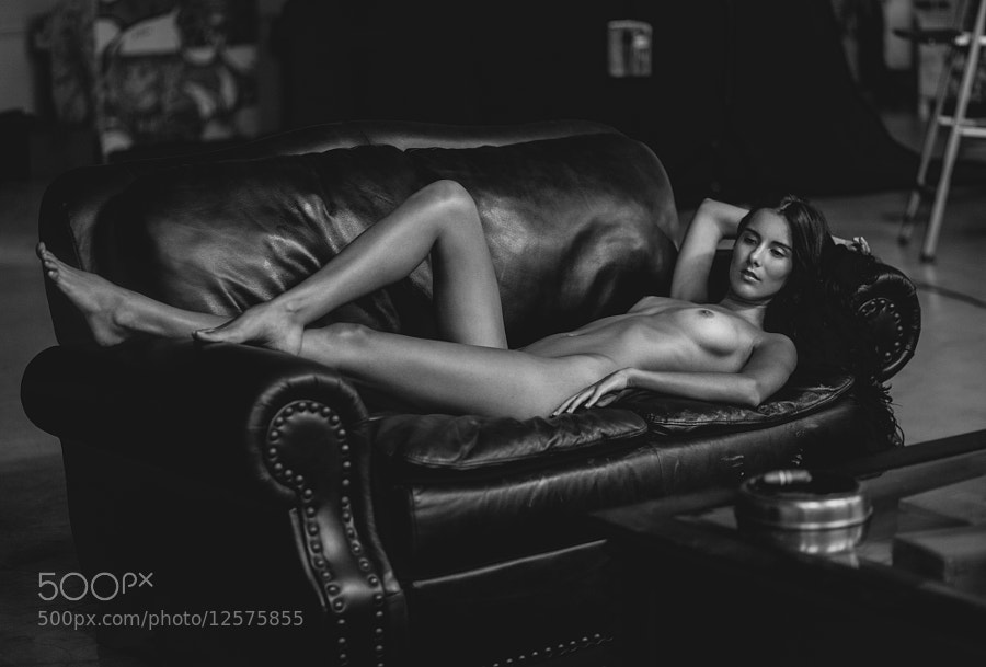 Tracy Douglas Nude