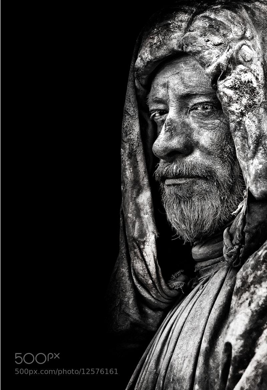 Photograph Portrait by Roberto Paglianti on 500px