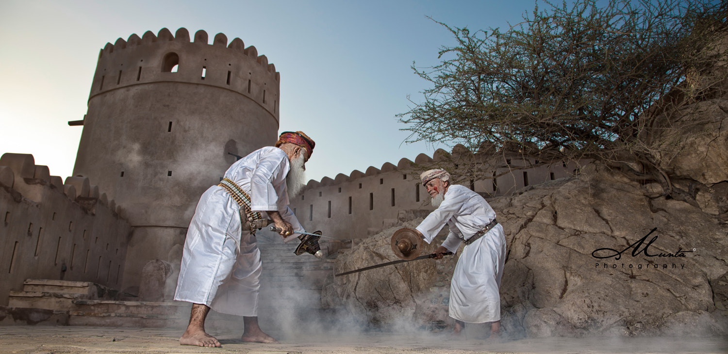 Photograph Omani traditions 2012 by Munta Al on 500px