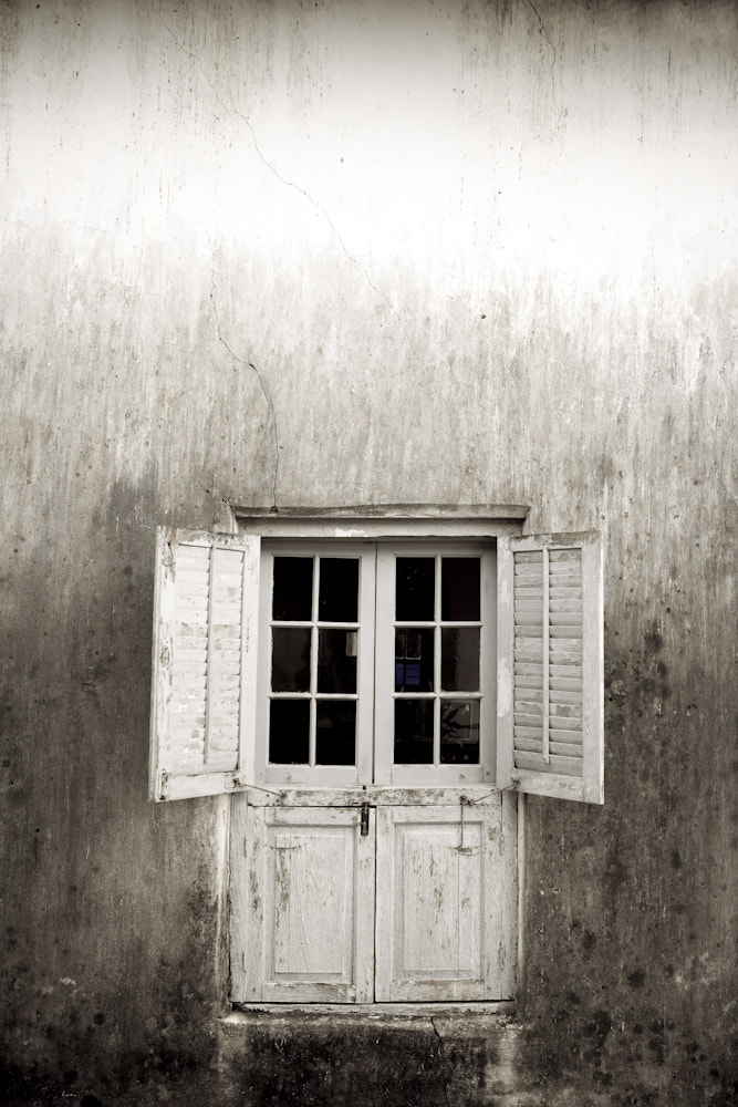Photograph Old Window by Mario Moreno on 500px