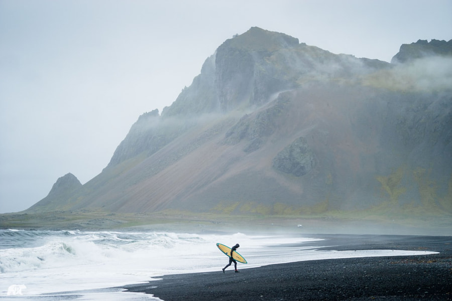I Love Iceland by Chris  Burkard on 500px.com