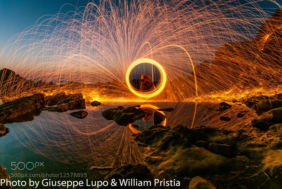 Sparks ! by Giuseppe Lupo (glupo) on 500px.com