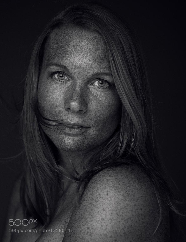 Photograph K A R I N by Johan Ahlbom on 500px