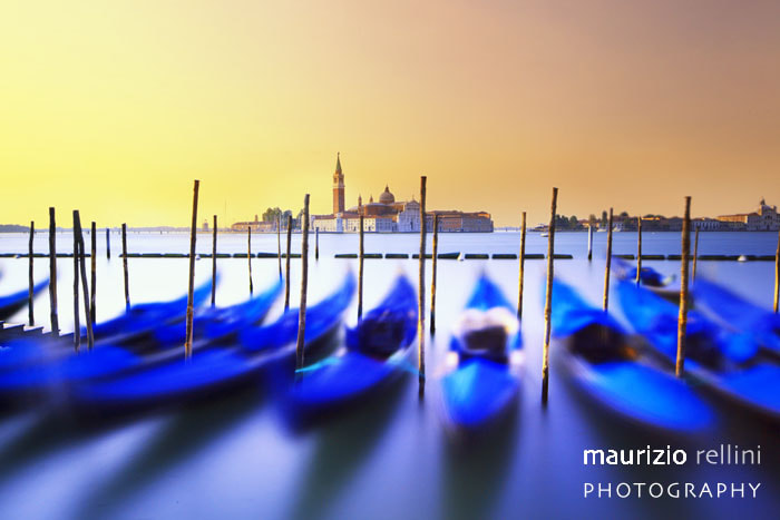 Photograph Venice stands still by Maurizio Rellini on 500px