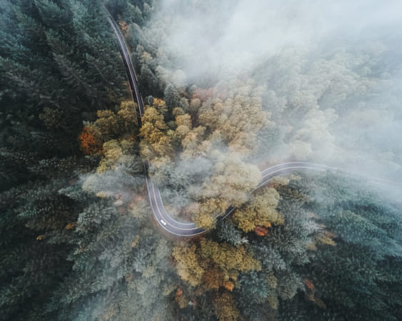 Above the clouds in Oregon. by The Stillery x Natta Summerky on 500px