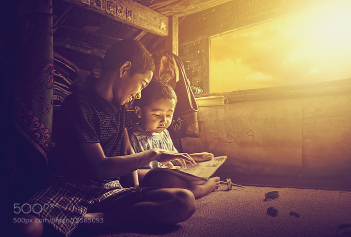 Photograph learning by Teuku Jody  Zulkarnaen on 500px