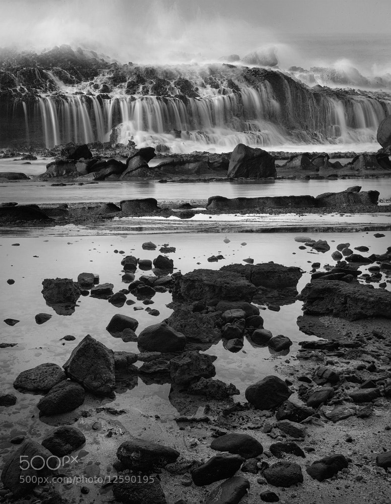 Photograph Beach rocks by Saelan Wangsa on 500px