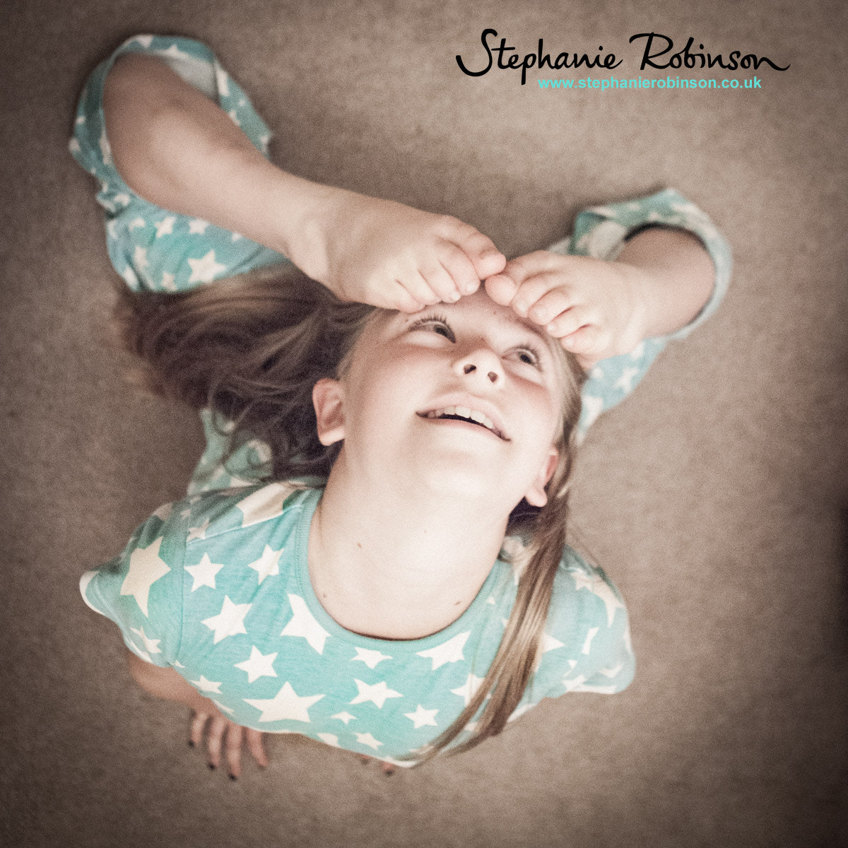 Photograph Future Contortionist by Stephanie Robinson on 500px