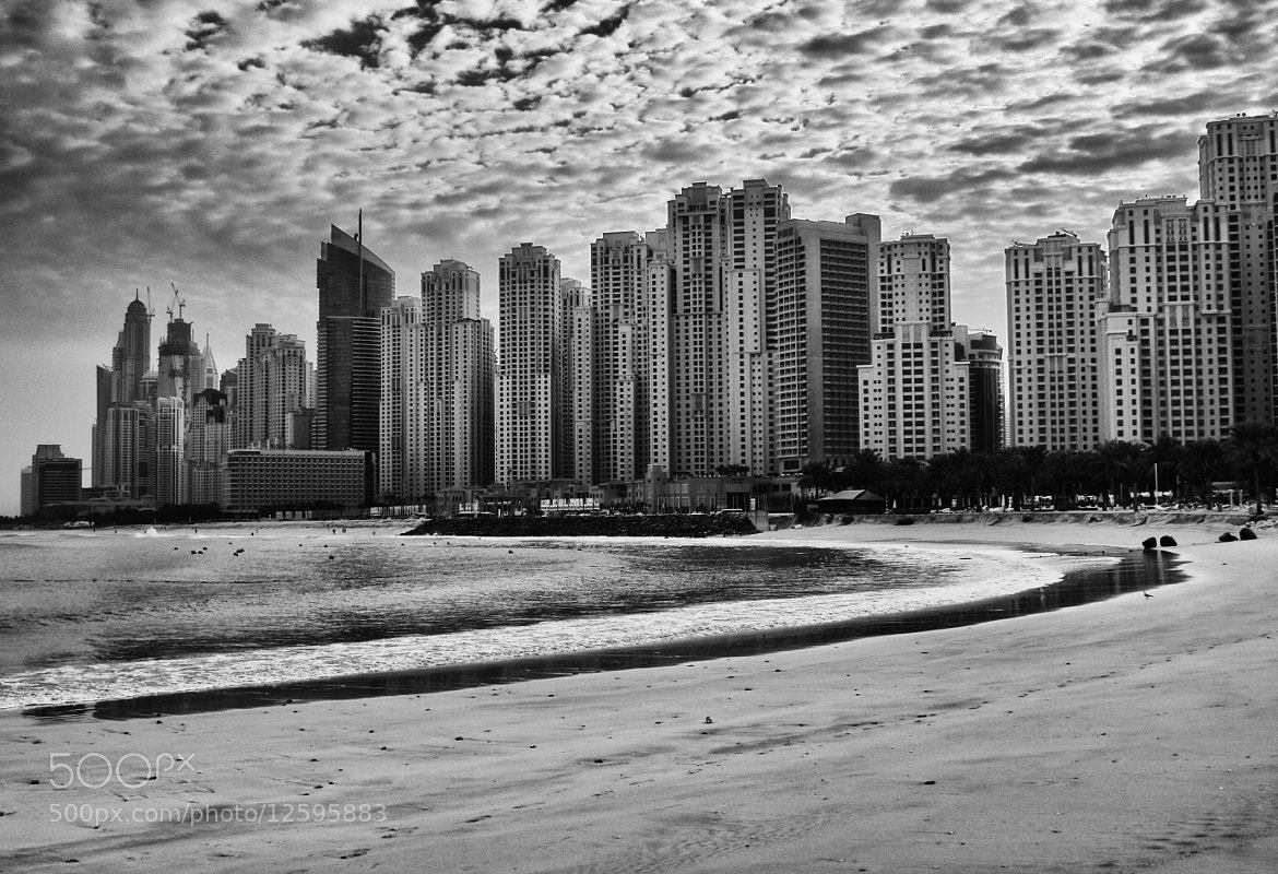 Photograph Dubai by M Delawer on 500px