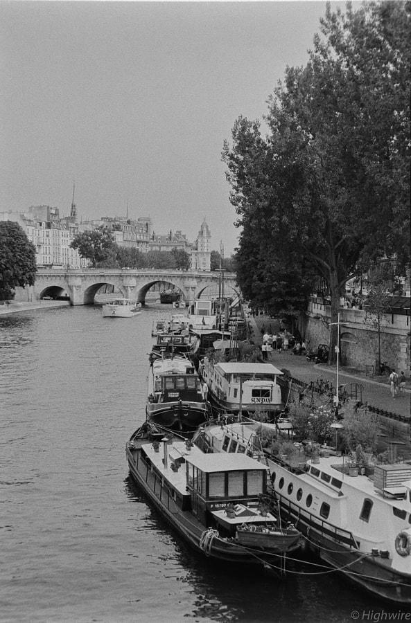 Paris en Seine