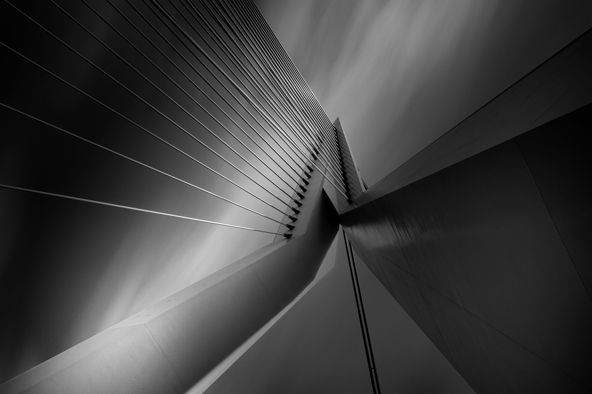 Photograph The bridge by Kees Smans on 500px
