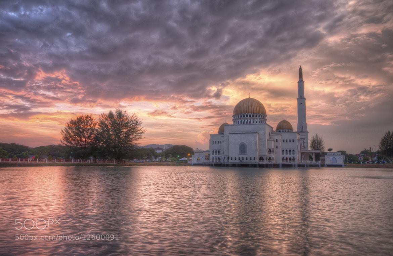 Photograph Masjid As Salam by Sham ClickAddict on 500px