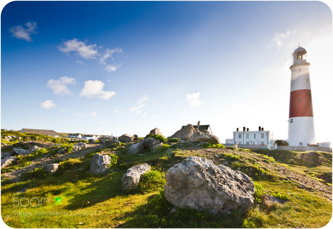 Photograph Portland Bill by Zoe Wood on 500px