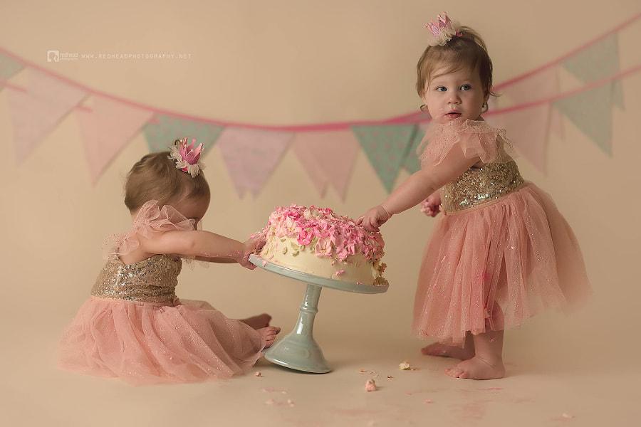 Cake Smash de Redhead Photography en 500px.com
