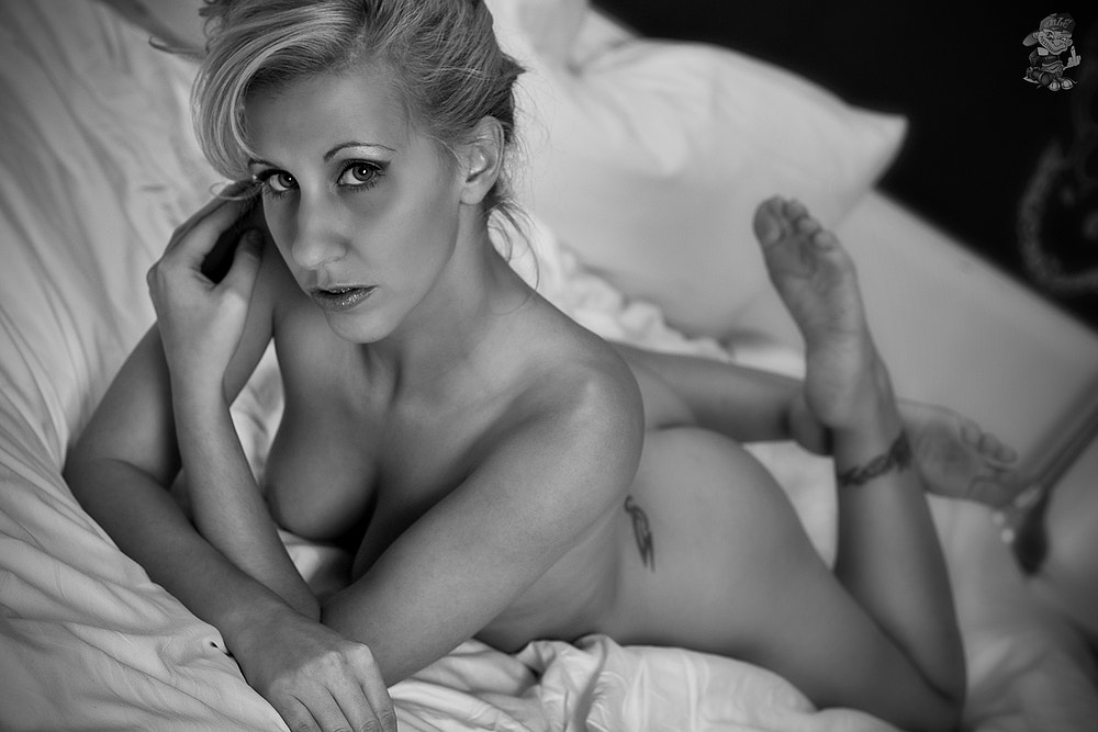 Photograph In Bed with..... by Sascha Erlenbach on 500px