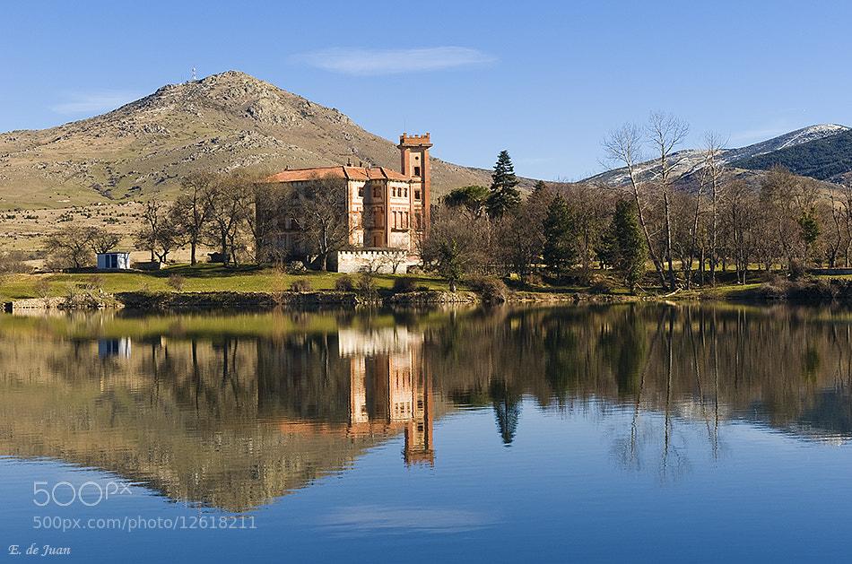 Photograph Paisaje de Segovia by E. de Juan on 500px