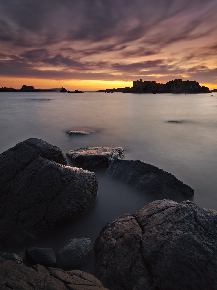 Photograph Twilight by Gary McParland on 500px
