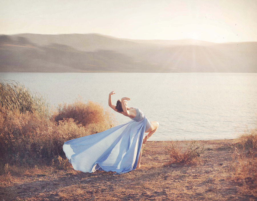 Sweet Summer Breeze by Michelle Magnoli on 500px.com