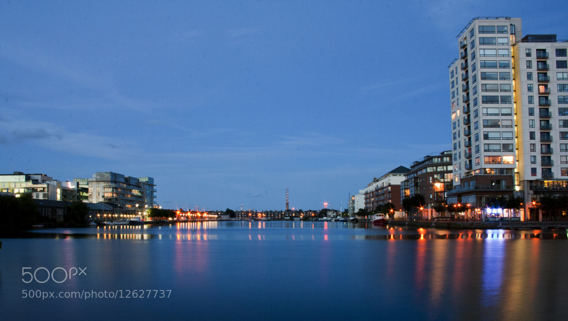 Photograph grand canal by Dylan Mcfall on 500px