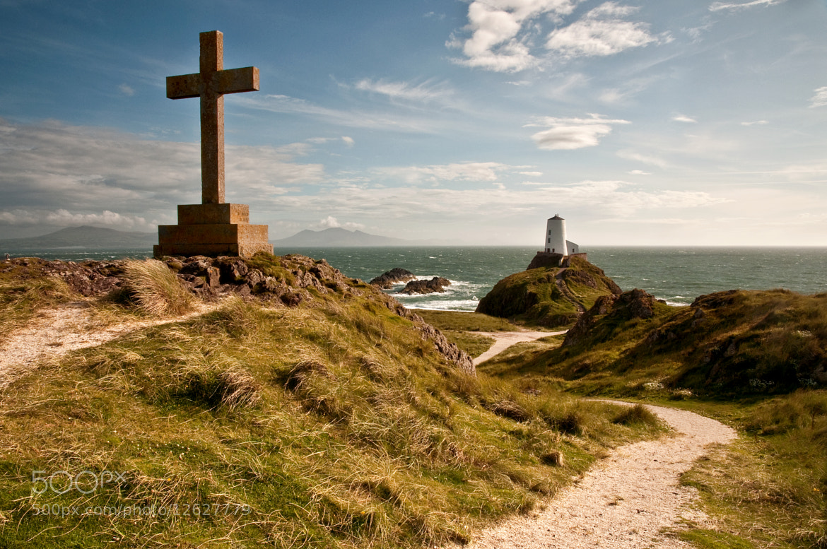Photograph Llanddwyn Island by Rachel Slater on 500px