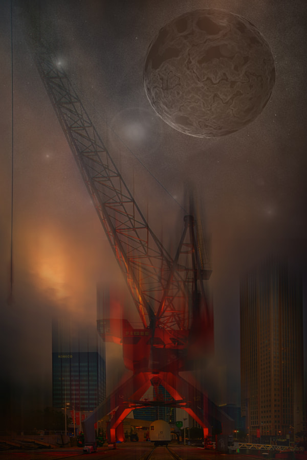 Planetary work