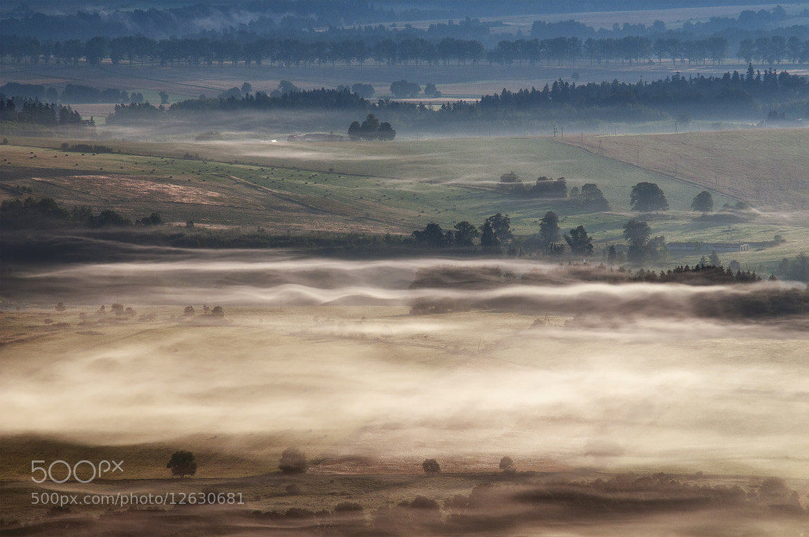 Photograph welcome to my homeland by Lukasz Lewandowski on 500px