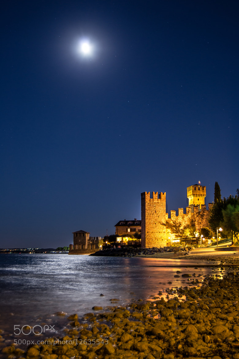 Photograph Sirmione ( Garda Lake ) by Salmen Bejaoui on 500px