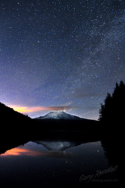 Photograph Under Diamond Skies by Gary Randall on 500px