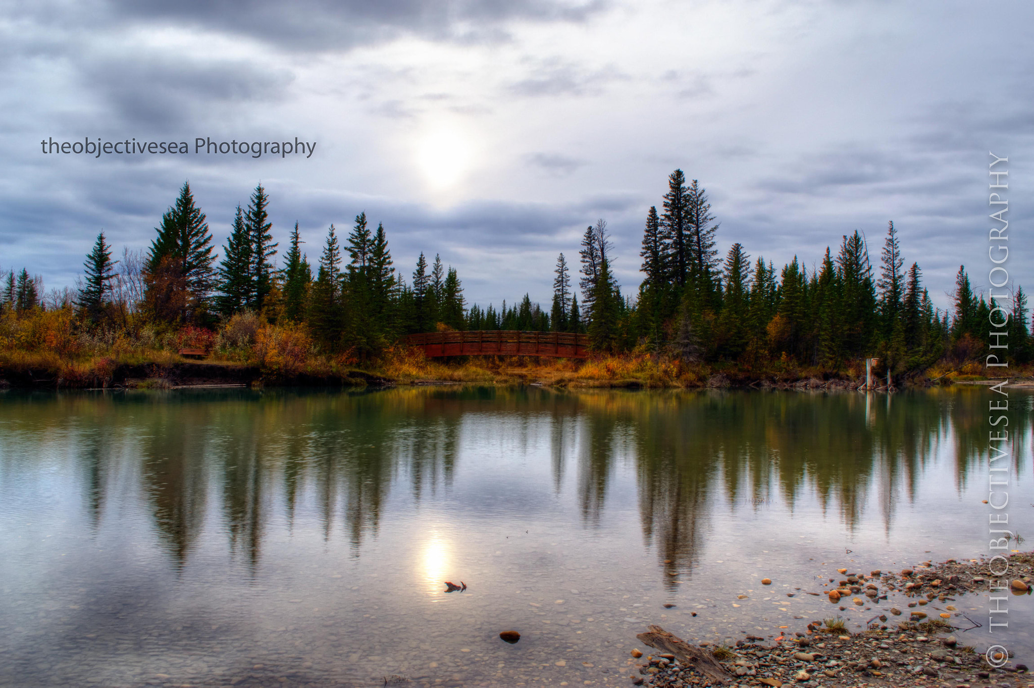 Photograph Weaselhead Park by Kevin Smith on 500px