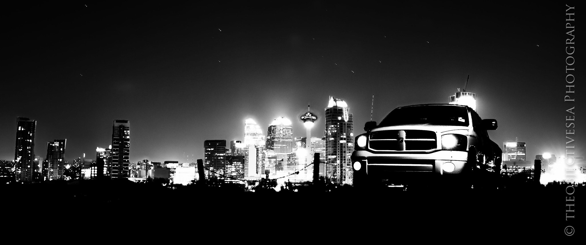 Photograph Ram 1500 by Kevin Smith on 500px