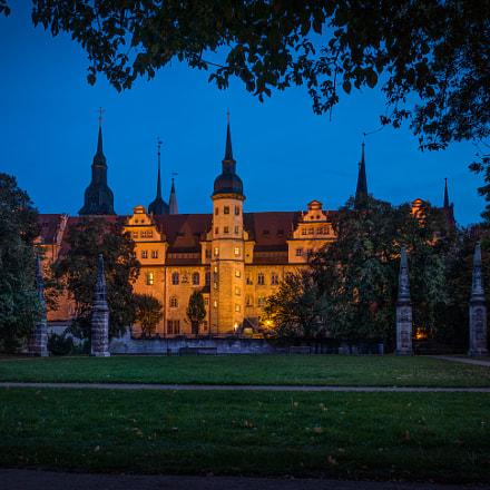 Merseburg Castle