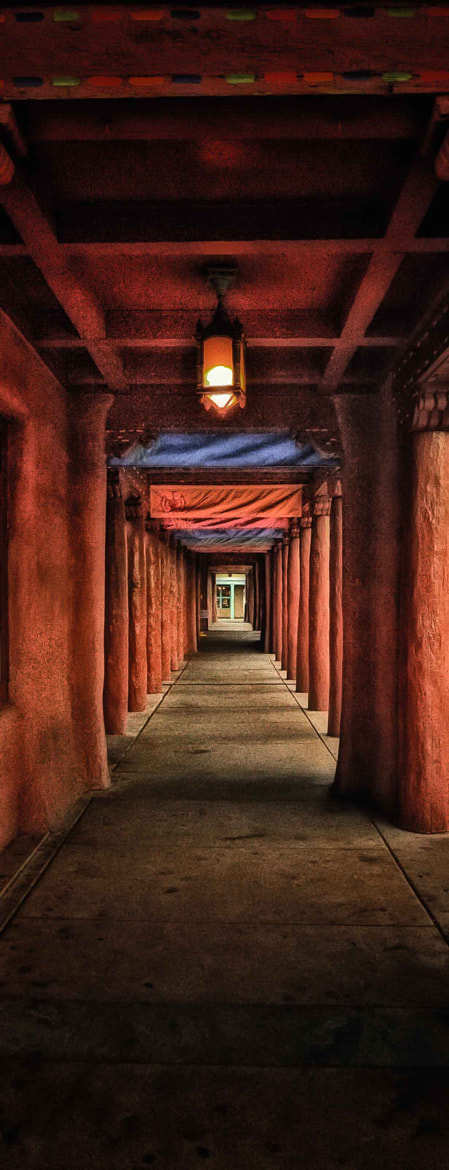 Photograph Santa Fe by Dennis Herzog on 500px