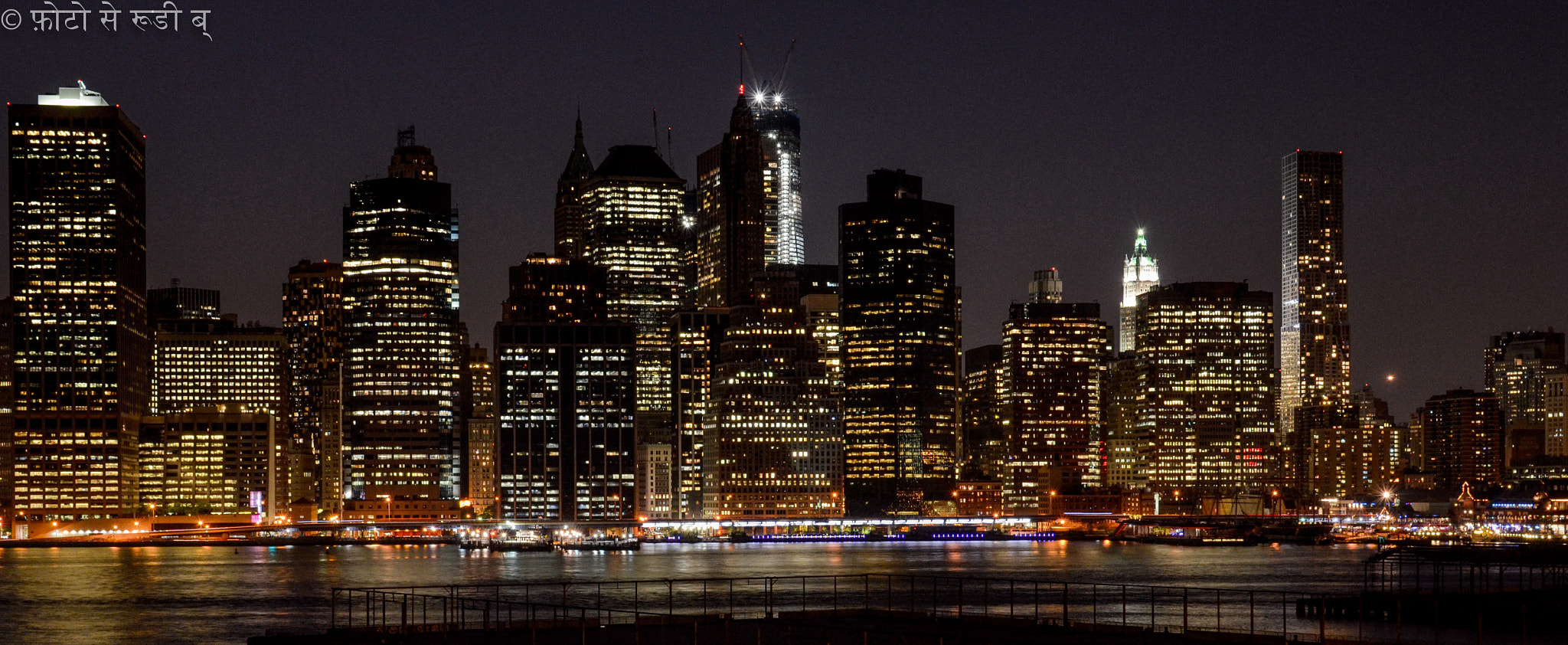Photograph NYC by Rudi B on 500px