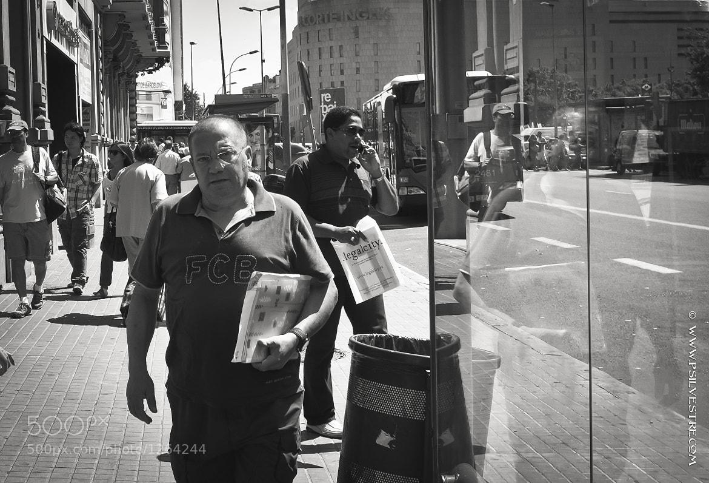 Photograph FCB by Pilar   Silvestre             *Moneypenny* on 500px