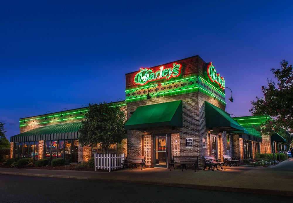 Photograph O'Charleys by Ken Toney on 500px